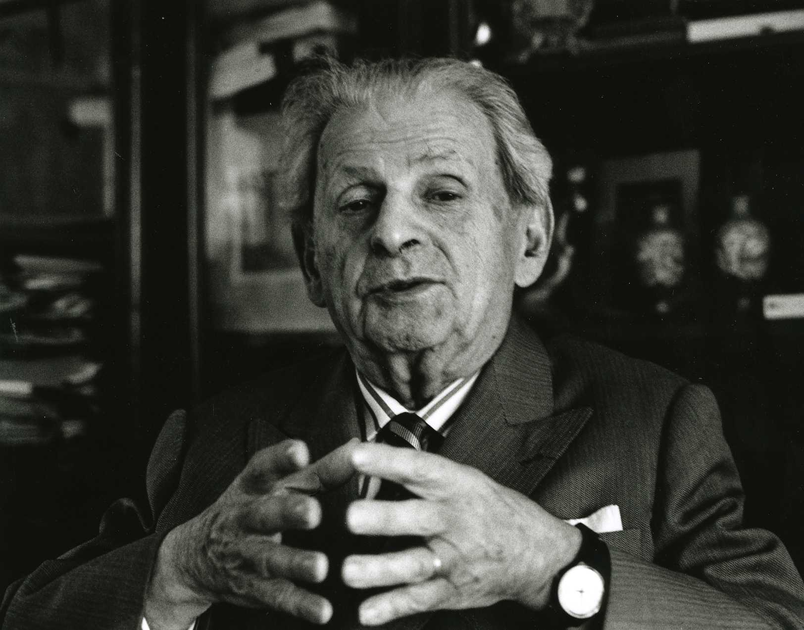 Citations de Levinas