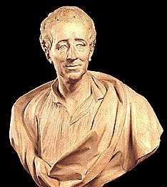 a biography of baron de montesquieu a french philosopher